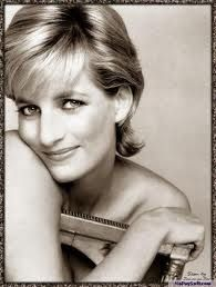 'Mrs Briars was a remarkable woman but it was true that sometimes she let her heart rule her head.'   Lady Diana, Princess of Wales - inspiration for Rachel Briars.
