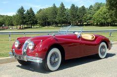 1956 jaguar xk140 - Google Search