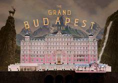 Annie Atkins: Grand Budapest Hotel Graphics / on Design Work Life
