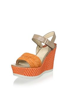 Joan & David Women's Idona Platform Wedge Sandal, $85, down from $170. js