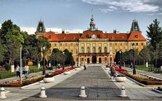 Sombor city - Katarina Kaća - Google+