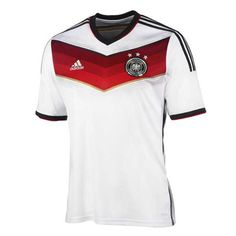 New Germany 2014 World Cup home Shirt Adidas stores online 1930 - http://www.snstar.com/germany-c-45_55