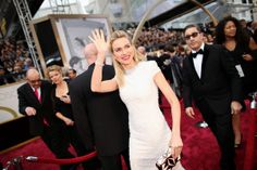 All the Looks from the Oscars Red Carpet