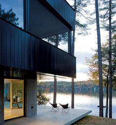 Vermont Landscape Architects Wagner Hodgson Sculpt the View