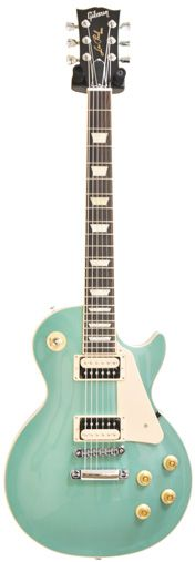 Gibson Les Paul Traditional Pro II '50s Inverness Green