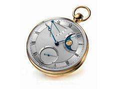 Breguet Pocket Watches Classique