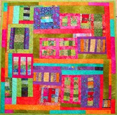 Textile Art by Ingrid EllisExquisite and quirky textile art: stitched textiles, collages, wall quilts, paintings and photographs. Black And White Quilts, Textile Artists, Art Textile, New York Beauty, Hand Stitching, Fireworks, Textiles, Abstract, Gallery