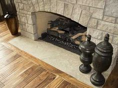 Welcome to Semco Stone Stone Bench, Decorative Gravel, Building Stone, Fireplace Hearth Stone, Stone Countertops, Rustic Farmhouse Fireplace, Fireplace Remodel, Fireplace, Fireplace Hearth