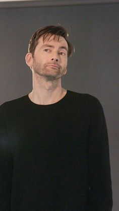 I always will like this pic of David Tennant