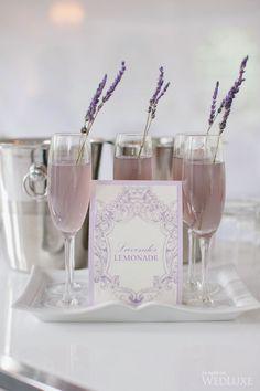 Lavender Lemonade - Photography by: Mango Studios