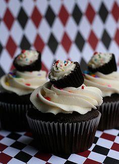 Cupcakes on Cupcakes.