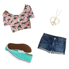 Bethany mota inspired and the top is from her collection