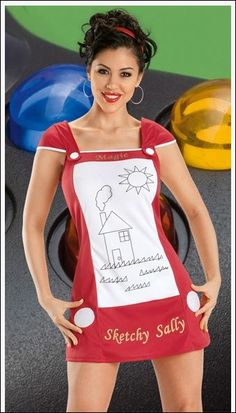 this is the dumbest halloween costume ive ever seen