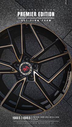 Black Chrome Wheels, Corvette Wheels, Performance Wheels, Toyota C Hr, Aftermarket Wheels, Forged Wheels, Drifting Cars, Moto Bike, Custom Wheels