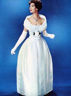 1956Christian Dior