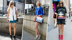 6 Ways to Wear Booties This Spring | StyleCaster