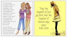 """Didi @ Relief Society: YW Come Follow Me, December 2013 - """"Building the Kingdom of God in the Latter Days"""" - scripture and quote card"""