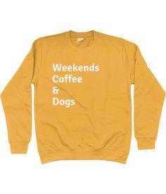 Kids Jewelry Box, Dog Dresses, Drinking Coffee, Coffee Cup, Dog Walking, Graphic Sweatshirt, T Shirt, Order Prints, Casual Looks