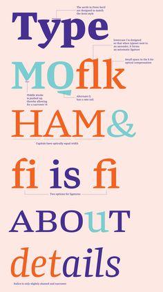 Preto Serif Typeface by DizajnDesign, via Behance
