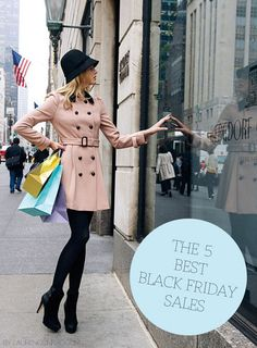 the 5 best black friday sales