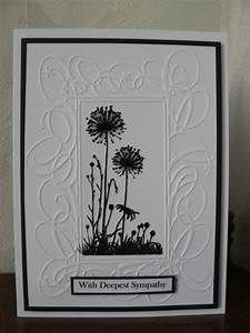 25+ best ideas about Sympathy Cards on Pinterest | Handmade sympathy cards, Thoughts and prayers ...