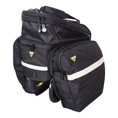 #Topeak rx trunkbag dxp bike bag - #cycling #accessories,  View more on the LINK: http://www.zeppy.io/product/gb/2/331871098621/