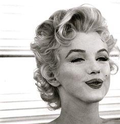 Marilyn Monroe photographed in 1956 © Milton Greene.