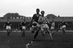 #BHALEGENDS OK, time for another golden oldie... This one dates back to 1959, but who can name the players? #BHAFC pic.twitter.com/QxVyknqj
