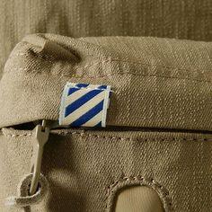 VISVIM LAMINA 22l picaro rucksack