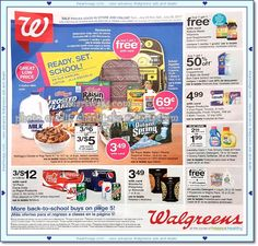 walgreens ad for 07/23 - 07/29!   view it here:   http://www.iheartwags.com/2017/07/0723-0729.html   #wags #coupons #couponing #couponcommunity #deals