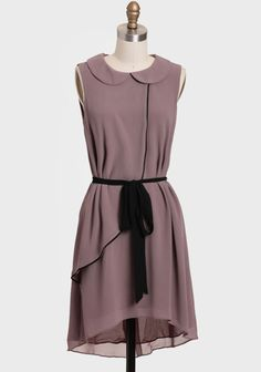 Dance With Me Draped Dress at #Ruche @Ruche, $36.99
