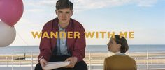 Wander With Me is a nostalgic and youthful short film between two young mods in a run down working class seaside town. A town where trade, population and morale has dwindled, their relationship is stretched as the girl ponders it over at the water front...