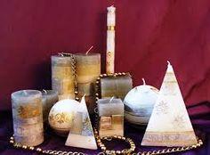 handmade candle - Google 검색