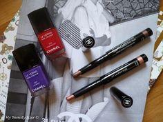 My Beauty Fair: My picks from the Chanel Collection Méditerranée (...