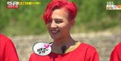 [★VIDEO] Haha surprises G-Dragon by announcing he wants him to be his son's godfather