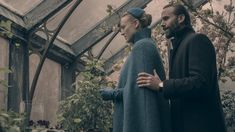 Nick Met Luke On 'The Handmaid's Tale' & Now June's Unfortunate Love Triangle Is Even More Twisted
