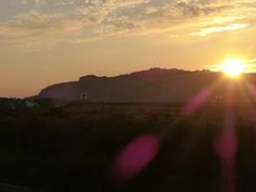 MHBD's Blog: Sunsets