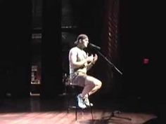 Seth Rudetsky thinks Cheyenne Jackson is a brava!!!! This is Cheyenne rehearsing for an NYCLU benefit. So good!!!! For mor AMAHZING musical theater content like this, check out: www.SethTV.com  - Only on SETH TV!