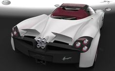 Car-Revs-Daily.com Design Analysis -- PAGANI HUAYRA ROADSTER by Aldo SICA  25