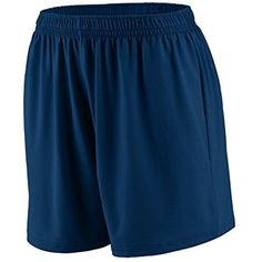 Augusta Sportswear Girls' Inferno Short -- Find out more about the great product at the image link. (This is an affiliate link) #Shorts