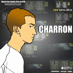 Charron - Canada Rap, Battle, Canada, Wraps, Rap Music