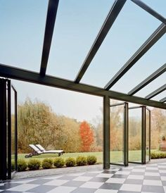 Solarlux has achieved certification for operation cycles for its and aluminium bi-folding door systems. & A total of 17 GEZE automatic doors which included Slimdrive SL NT ...