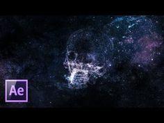 Знакомство с плагином Plexus для After Effects - YouTube