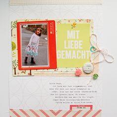 Kostenlose Project Life Printables von Baers Garten Designs | Iara Gomes für DIYF.de