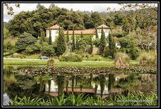 Malpica de Bergantiños,turismo de calidad,gastronomía y cultura: GALICIA PUEBLO A PUEBLO: PAZO DO TAMBRE, OUTES