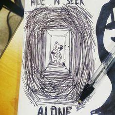Semana 4 - PESADILLAS / Doodle #3
