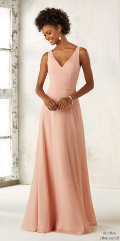 Morilee Bridesmaid Dresses 2017 | Hi Miss Puff - Part 3