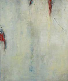 """Saatchi Art Artist Amy Van Winkle; Painting, """"Waiting For Winter"""" #art"""