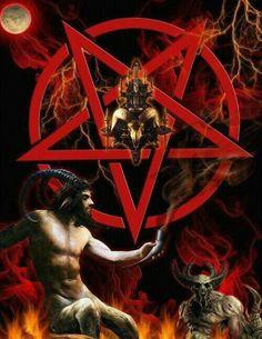 #DarkArt #symbolism #occultism #satanic #satan #darkart #occultart #occult #illustration #cursed #666 #evil #art #symbols #follow4follow #followforfollow Baphomet, Vampires, Dark Fantasy, Fantasy Art, Devil Aesthetic, Satanic Art, Evil Art, Dark Pictures, Dark Photography