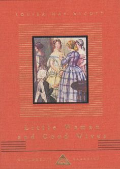 Little Women And Good Wives (March 2015)
